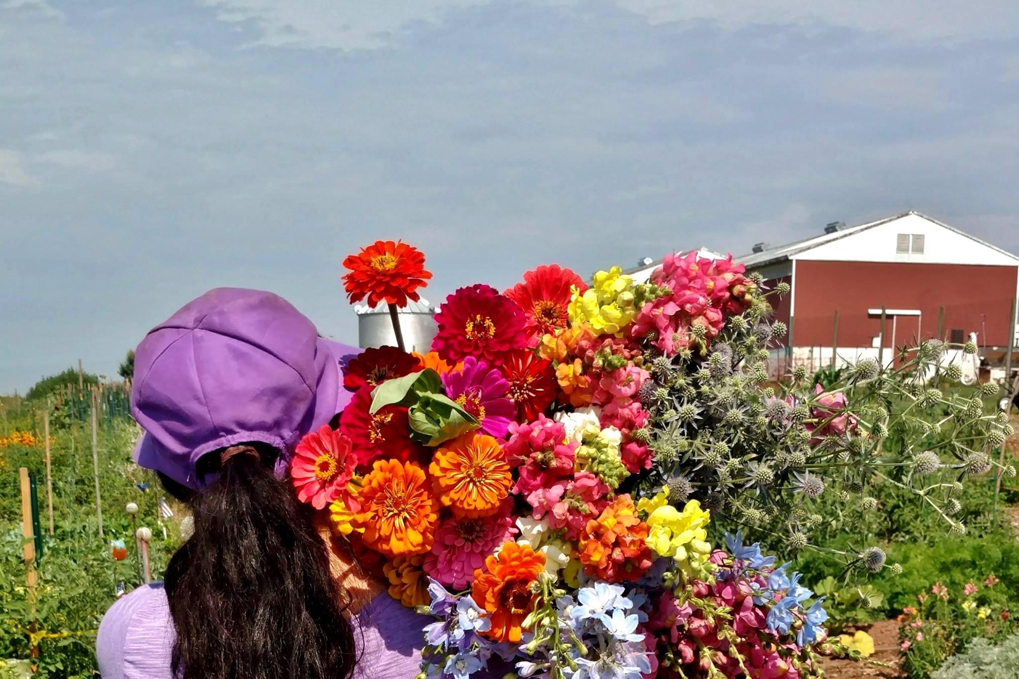 Best in Bloom Bouquets