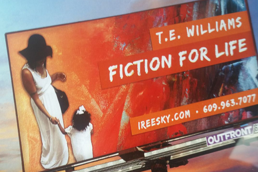 IreeSky Fiction LLC