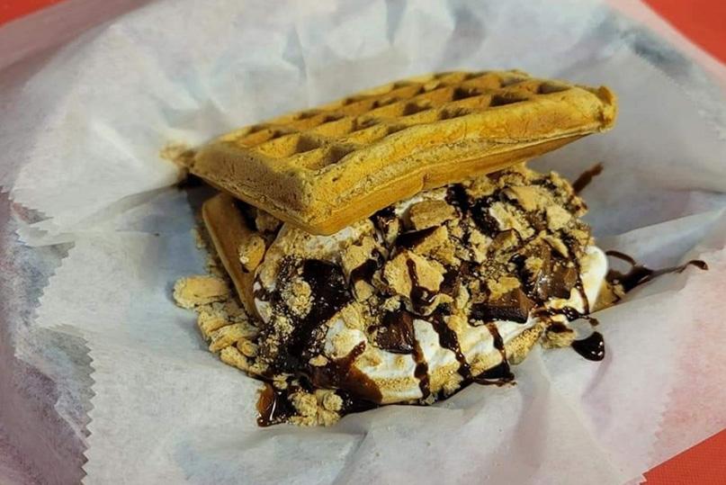 Lucky's Lunchbox - Trenton Downtown Restaurants