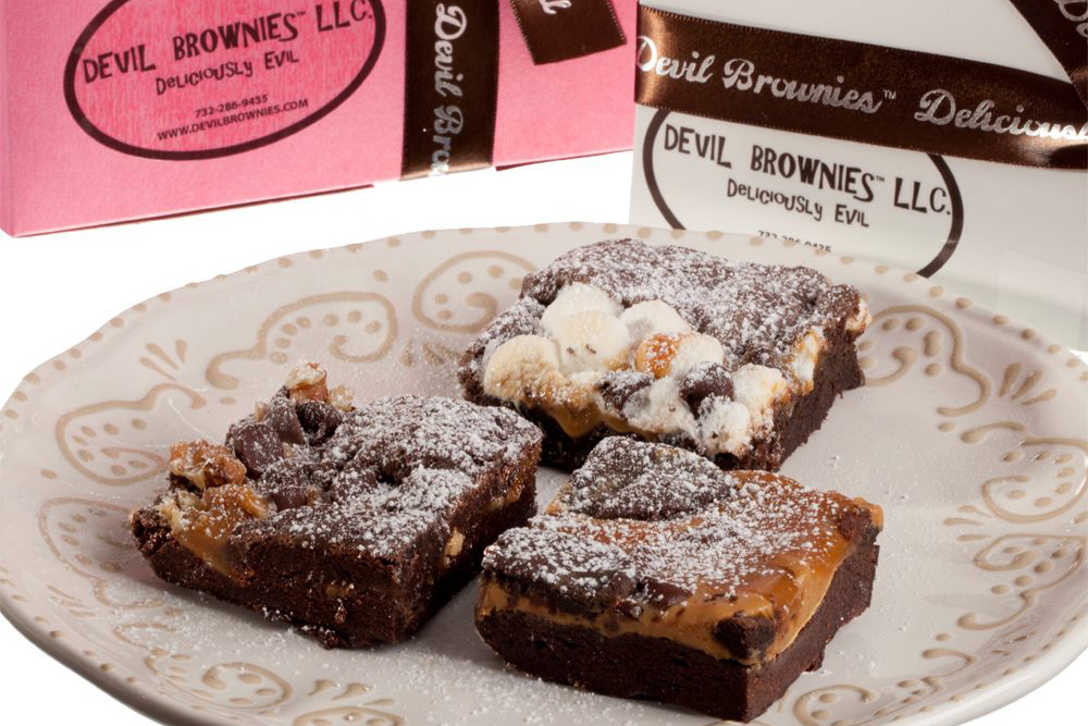 Devil Brownies - Toms River NJ