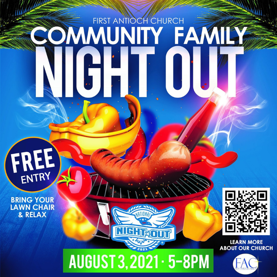 Community Family Night Out