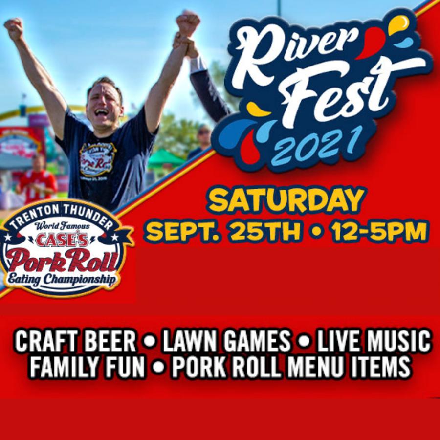 River Fest 2021