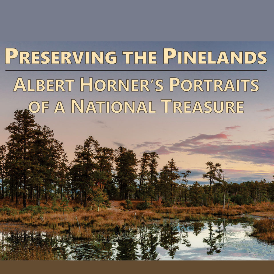 Preserving the Pinelands