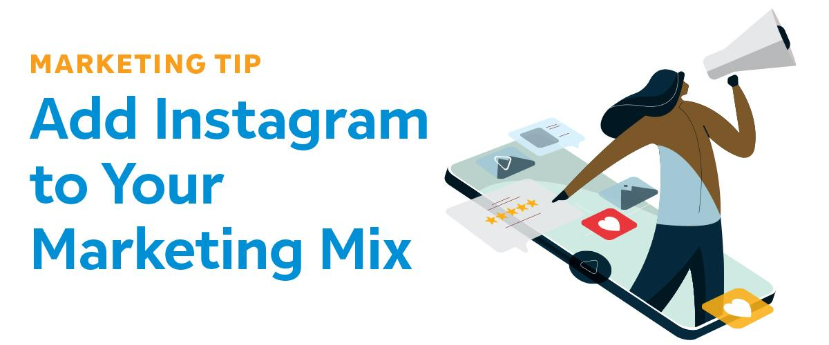 5 Easy Ways to Mix It Up on Instagram