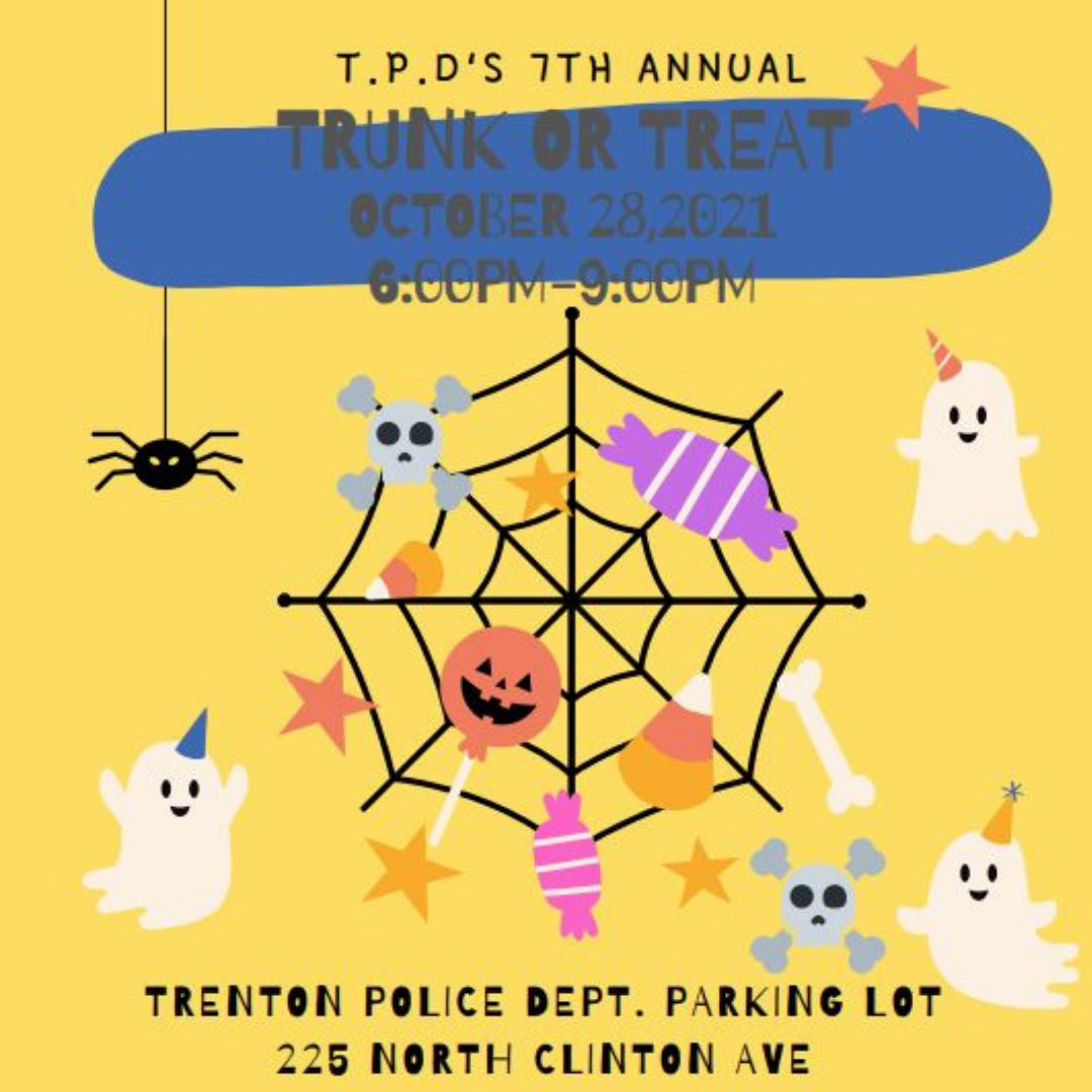 7th Annual Trunk or Treat