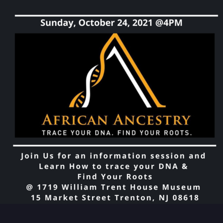 African Ancestry: Trace Your DNA, Find Your Roots