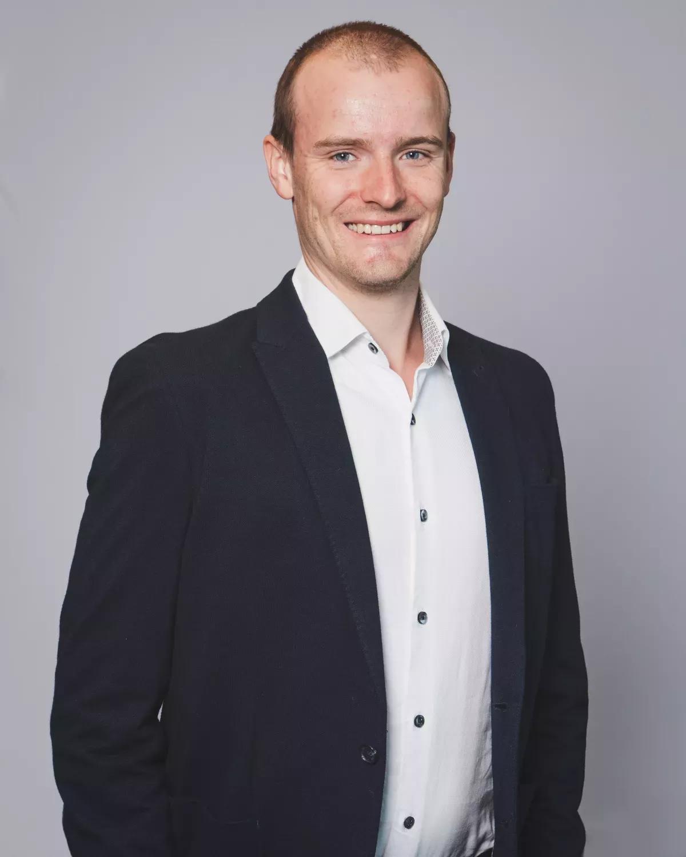Andreas Hove