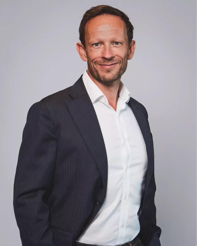 Erik Lien