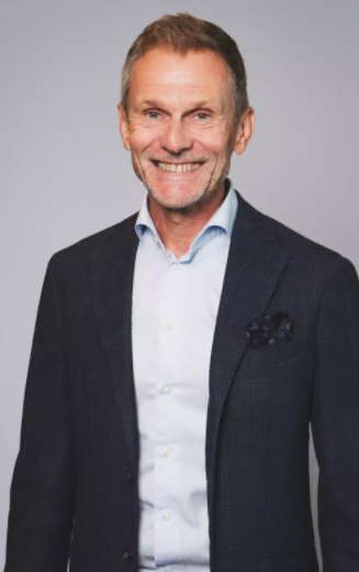 Sverre Gjessing