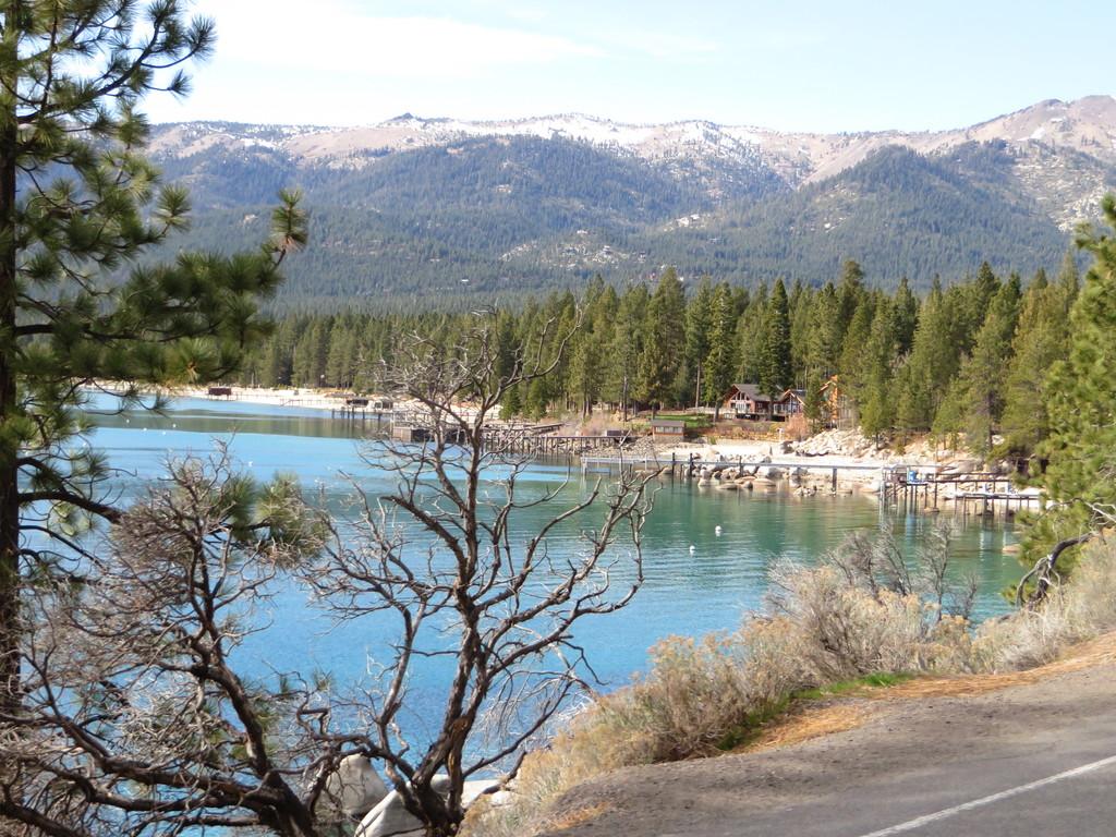 Lake Tahoe, Incline Village