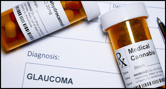 Can Cannabis Help with Glaucoma?