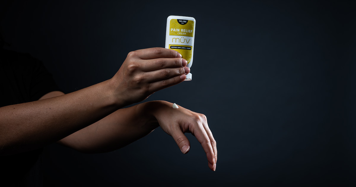The Best Topical Pain Relief Cream