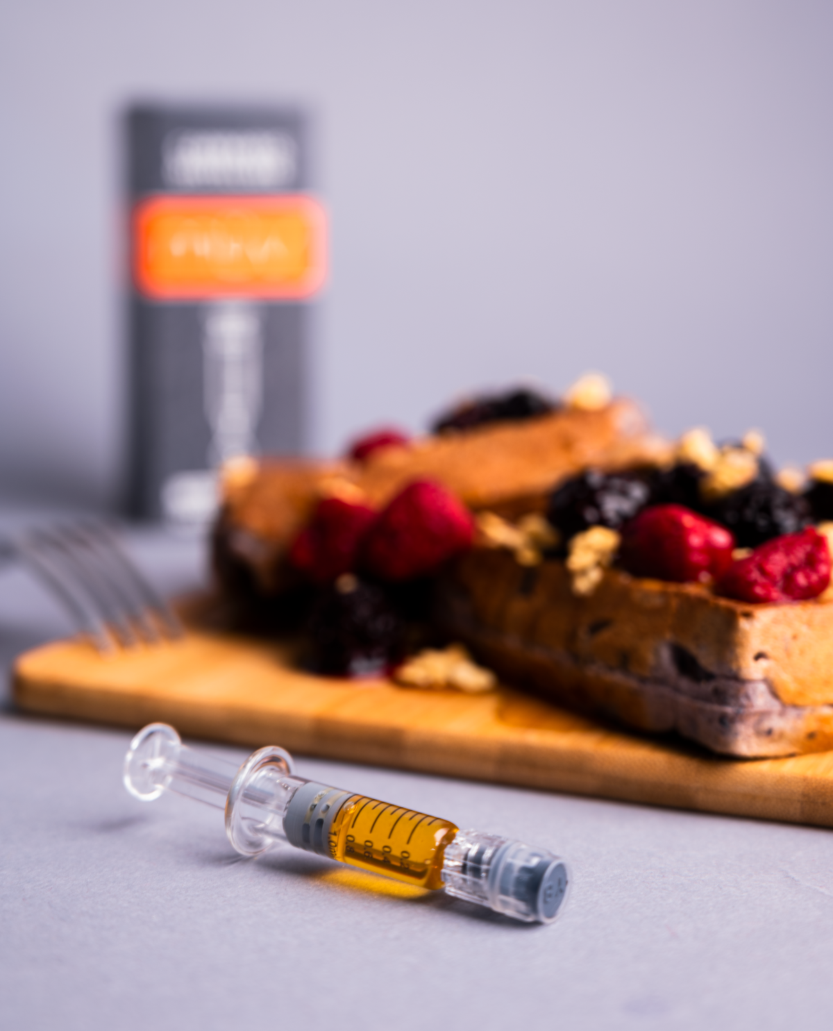 Ingestible Cannabis Oils