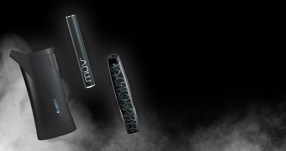 Highlighting Marijuana Vape Devices: G Pen and Jupiter Vaporizers