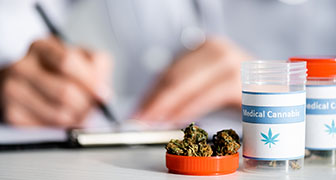 Can We Reduce Stress With Medical Marijuana? New Research Says Yes