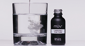 Managing Pain with a THC Tincture