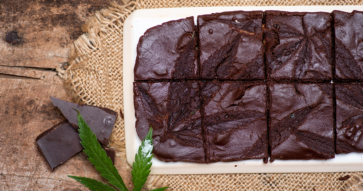 History of the Pot Brownie and the Rise of Cannabis Edibles