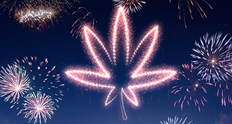 Why More Americans Are Getting High This 4th Of July