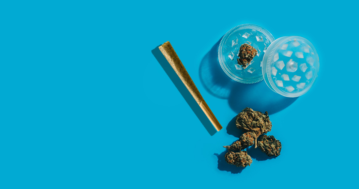 What Kind of Cannabis Product Is Best for Pain?