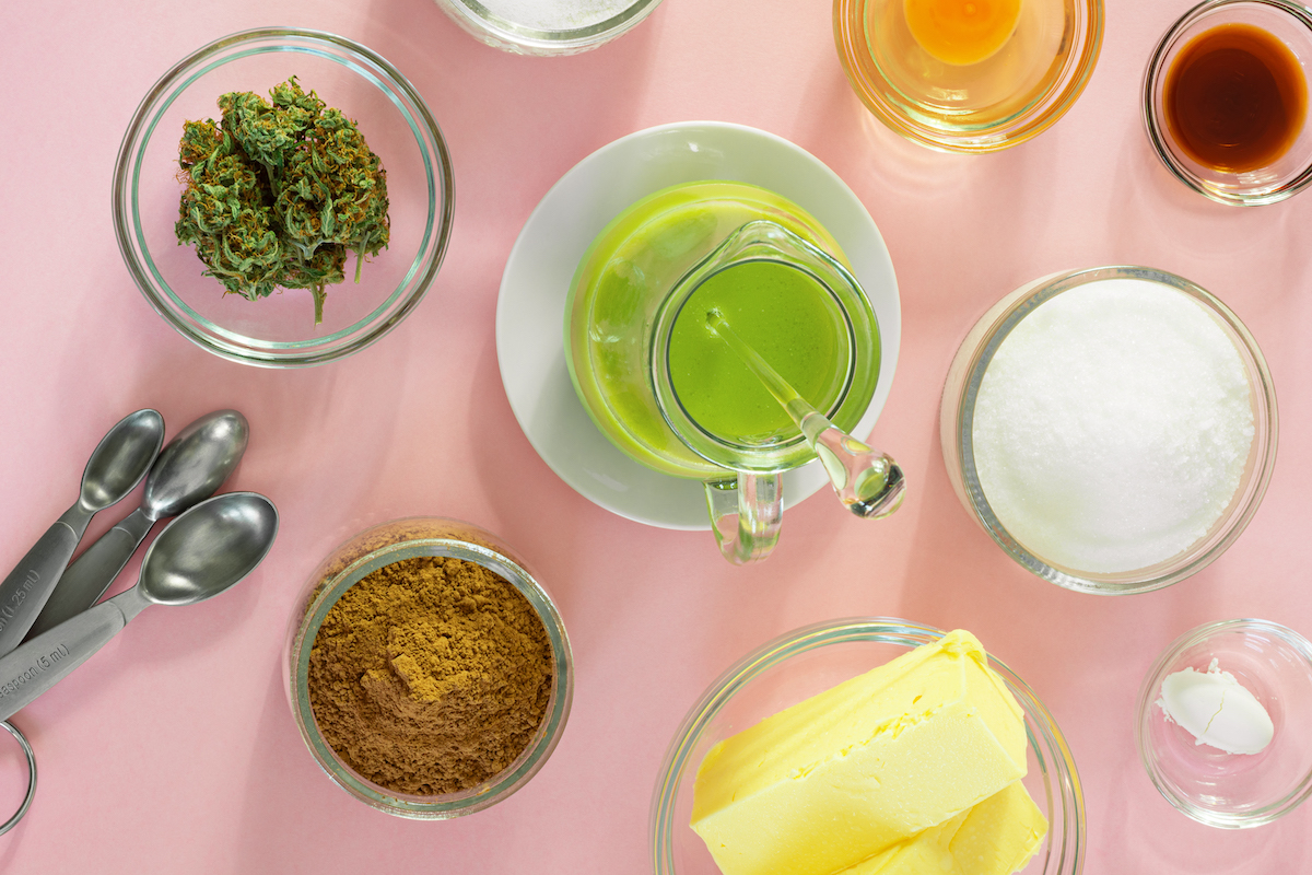 A Beginner's Guide to Making Cannabutter