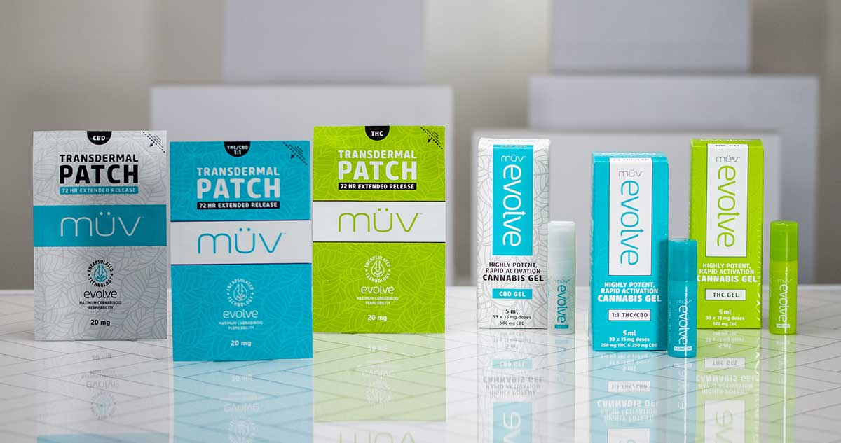 Verano To Launch Atlas Thrive™ – Powered by MÜV Product Line in Canada via Licensing Agreement