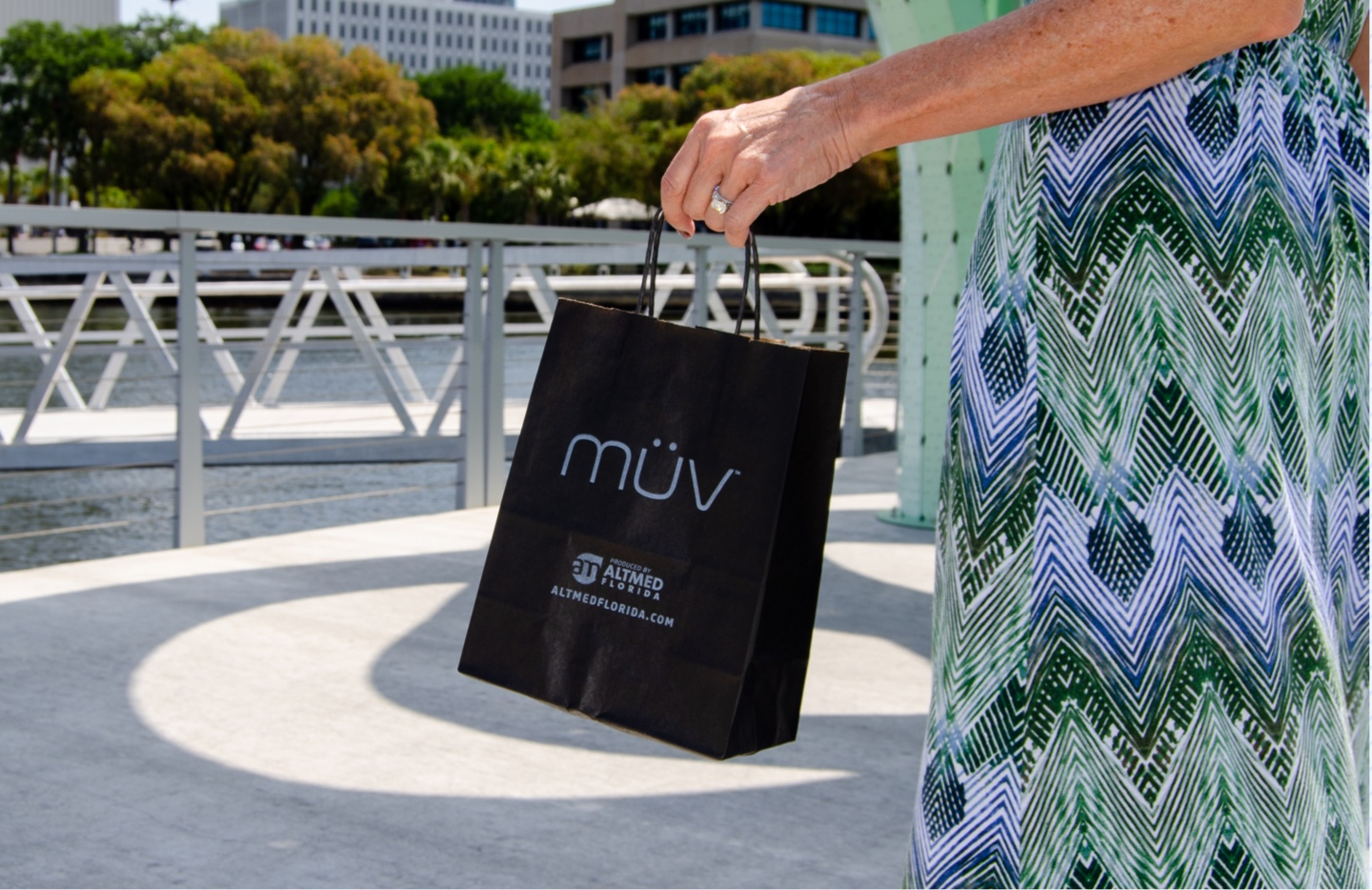 First-Time New MÜV Patient Discount