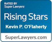 Rising Stars Kevin P. O'Flaherty SuperLawyers.com