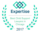Expertise Best Child Support Lawyers in Chicago 2017