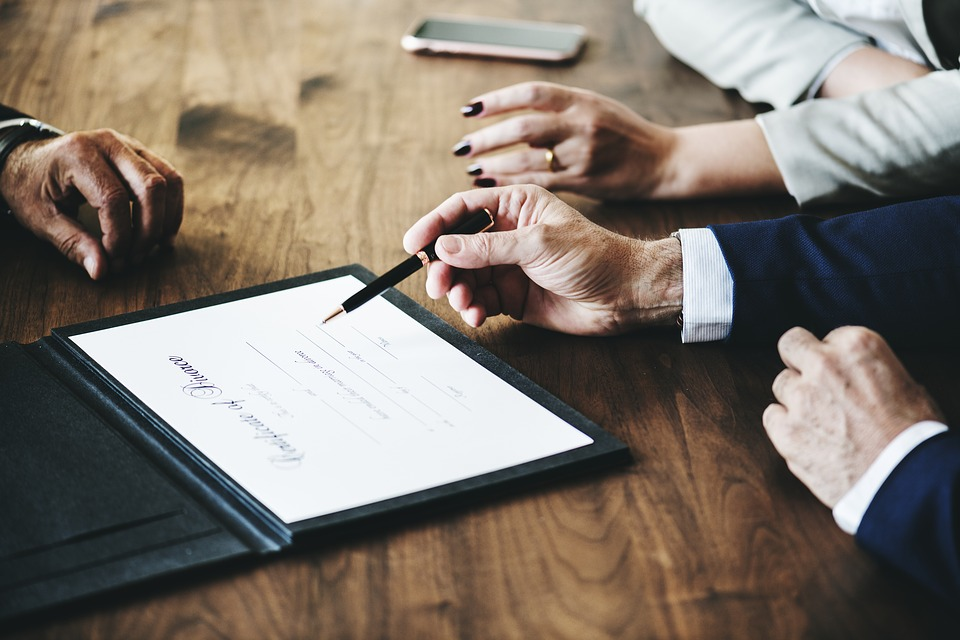 How to Change your Spousal Maintenance Payments