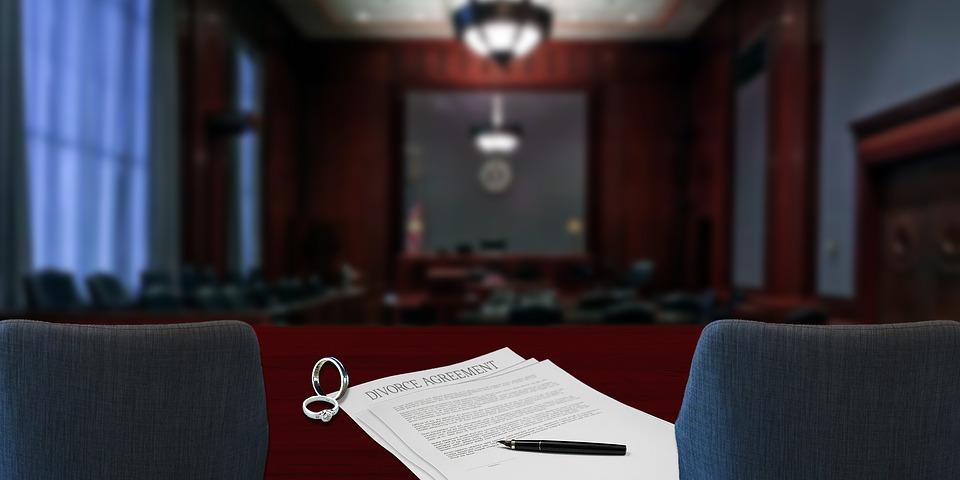 divorce process in illinois