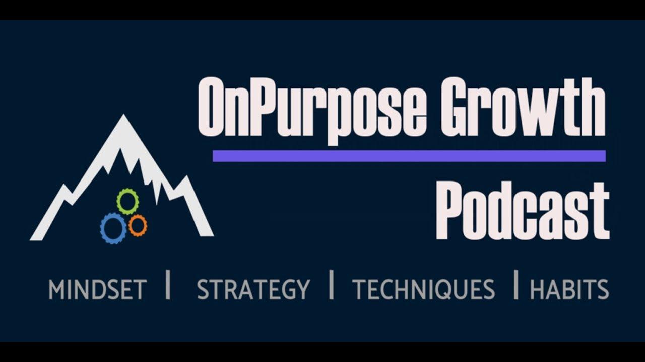 Power of Focus in Sales for Entrepreneurs | OnPurpose Growth