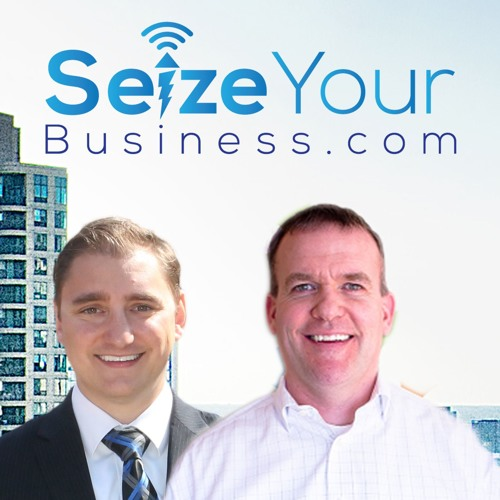 Automating your Sales and Marketing Teams | Seize Your Business