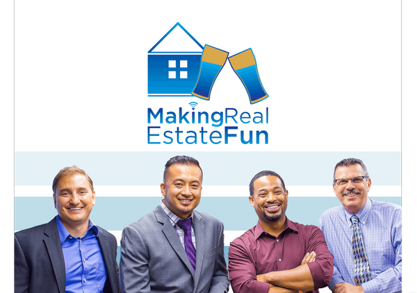 Cheese Pizza, Real Estate and Home Security   Making Real Estate Fun Episode