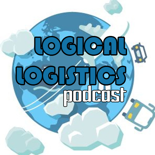 Shipping, Cargo and Airport Stories with Wally Devereaux | Logical Logistics