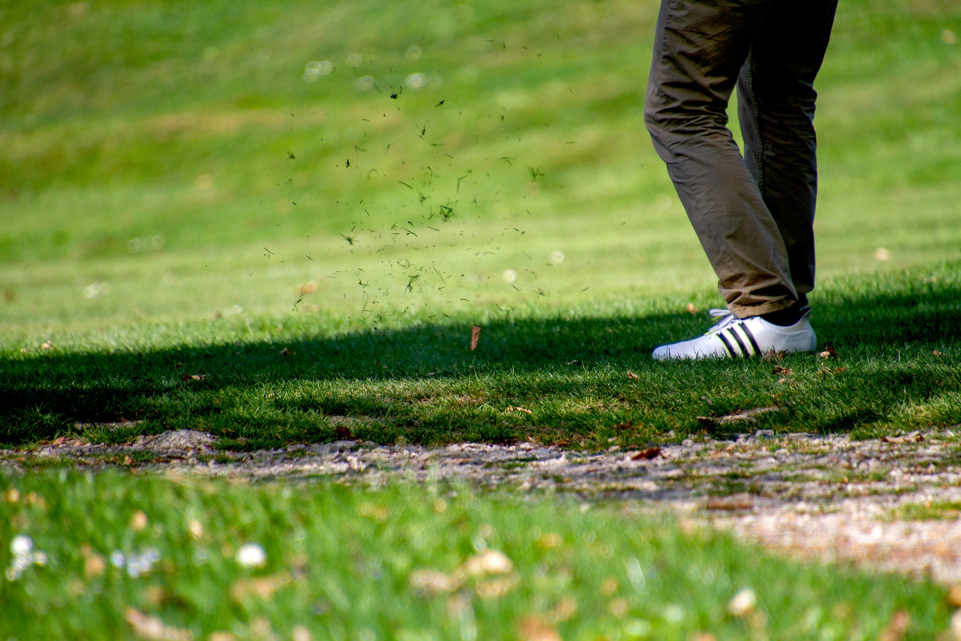 Mortgages, Golf and More!   Making Real Estate Fun