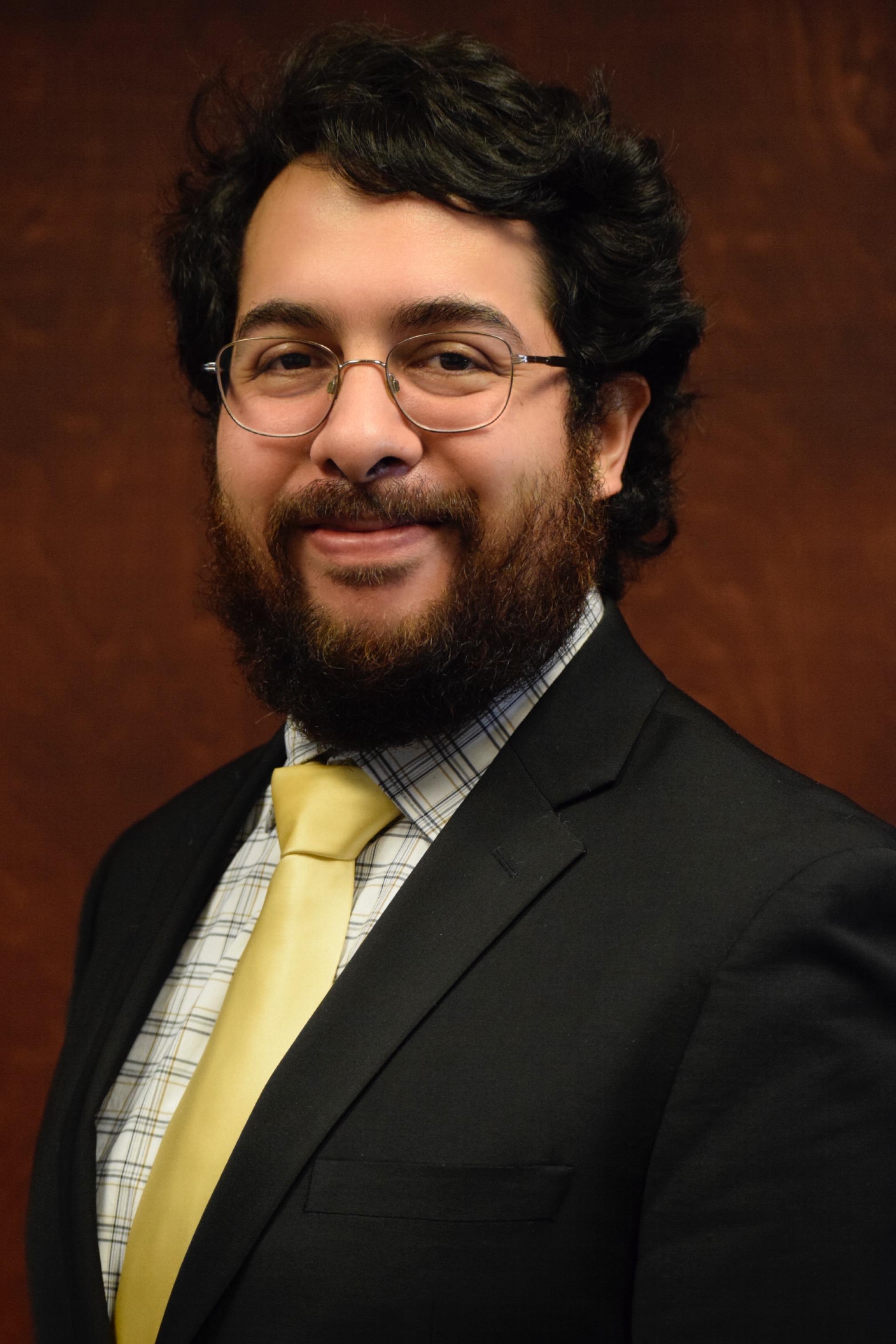 carlos f cisneros vilchis attorney lawyer