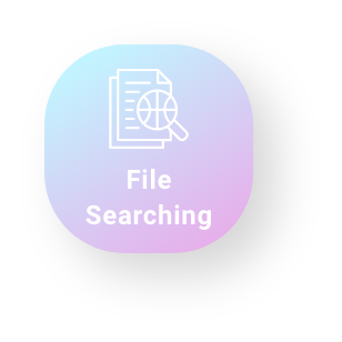 File Searching