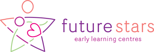 future stars early learning centres logo