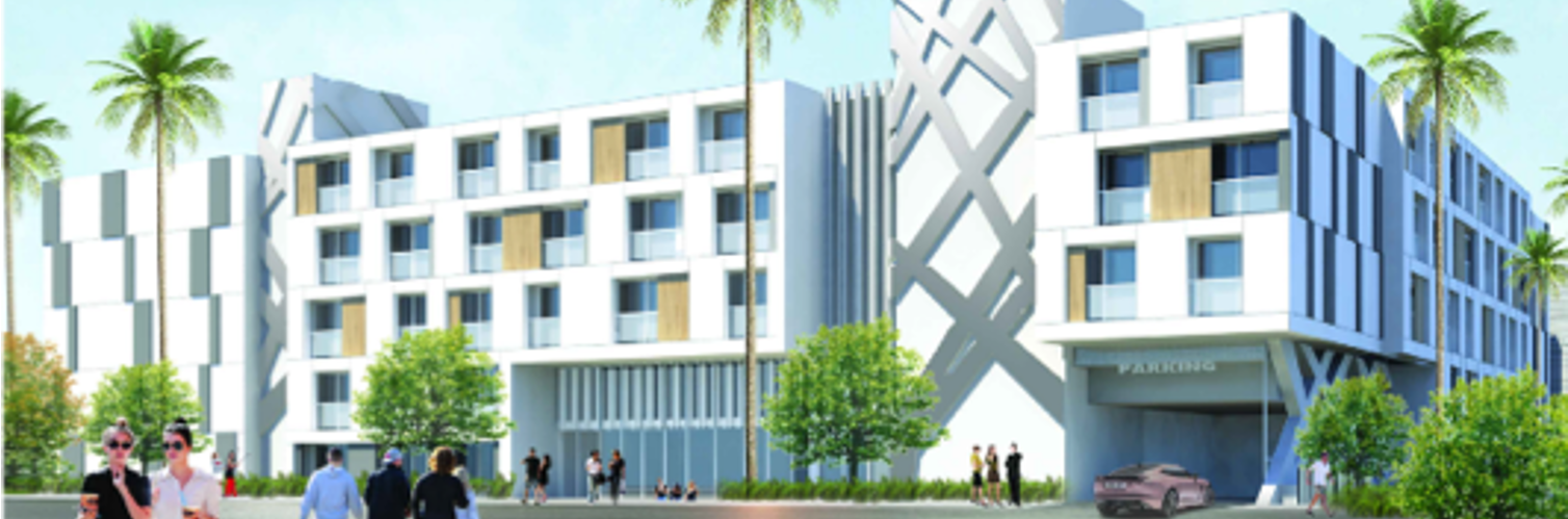 Construction loan in Los Angeles