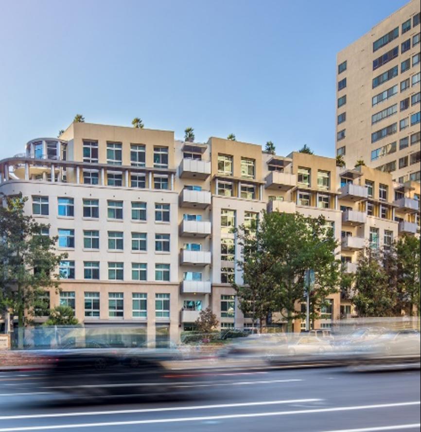Permanent loan in Los Angeles, CA