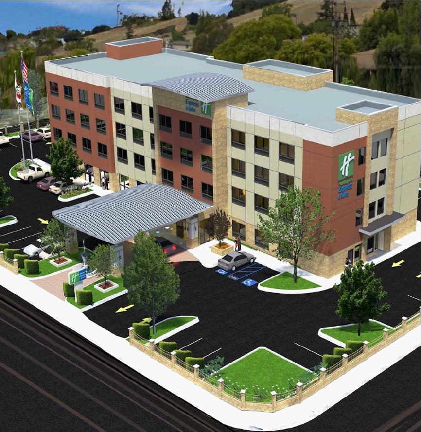 Construction loan in Hayward, CA