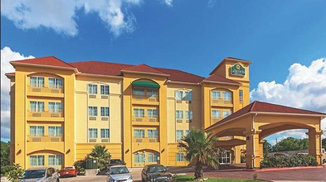 Permanent hospitality loan in Houston, TX