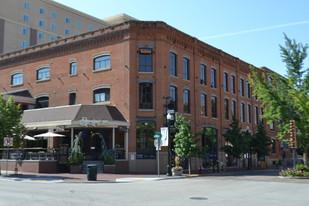 8th Street Market, Boise