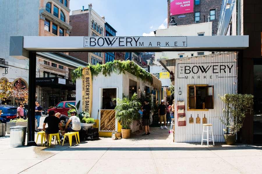 Bowery Market