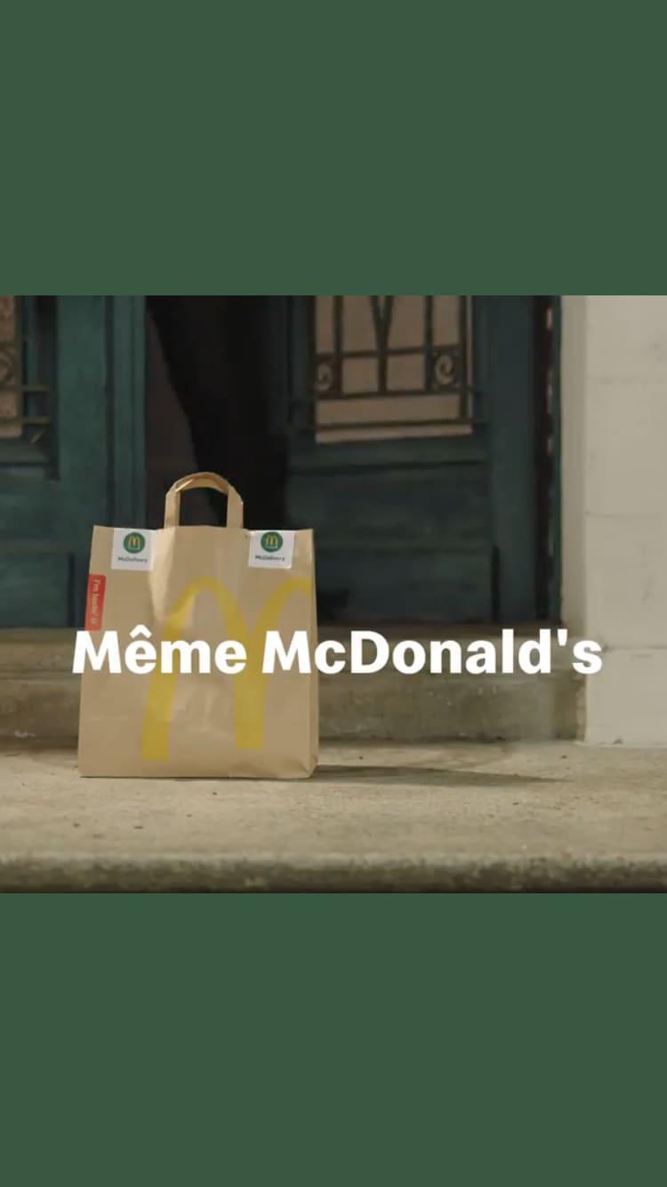 McDonalds McGriddles