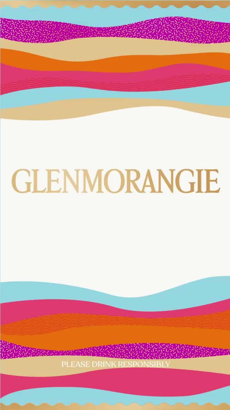 Glenmorangie - Dreams of cake