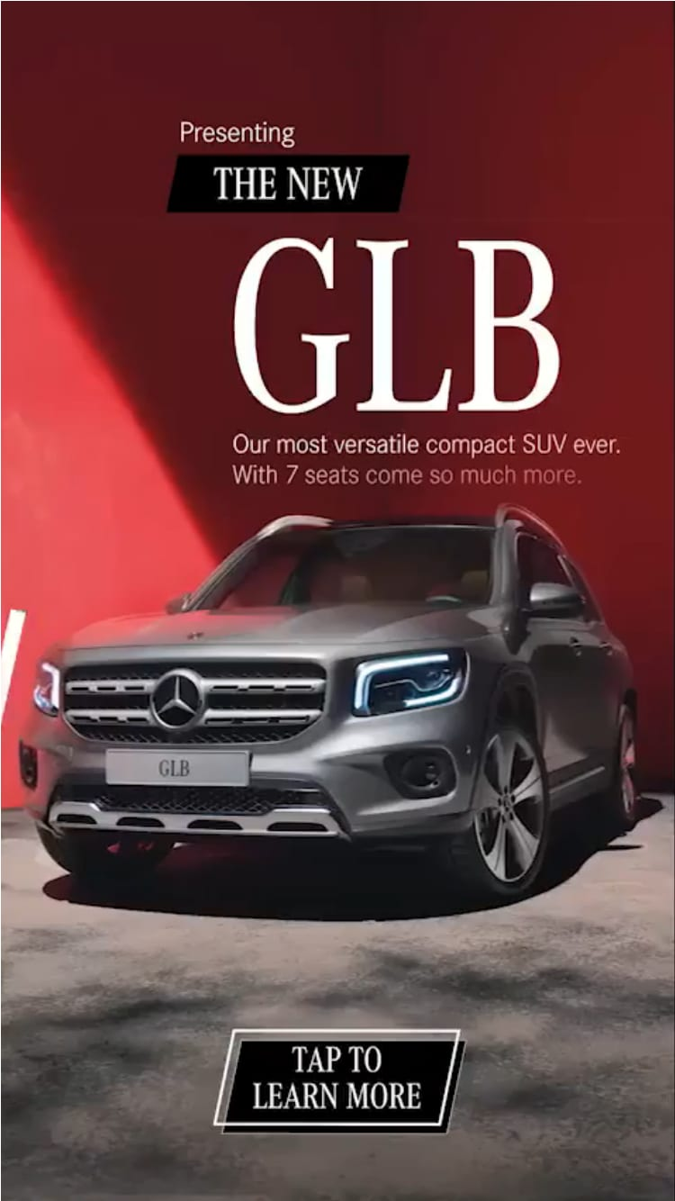 APX32579 MBSG GLB Launch Campaign  ST Digital Media Buys