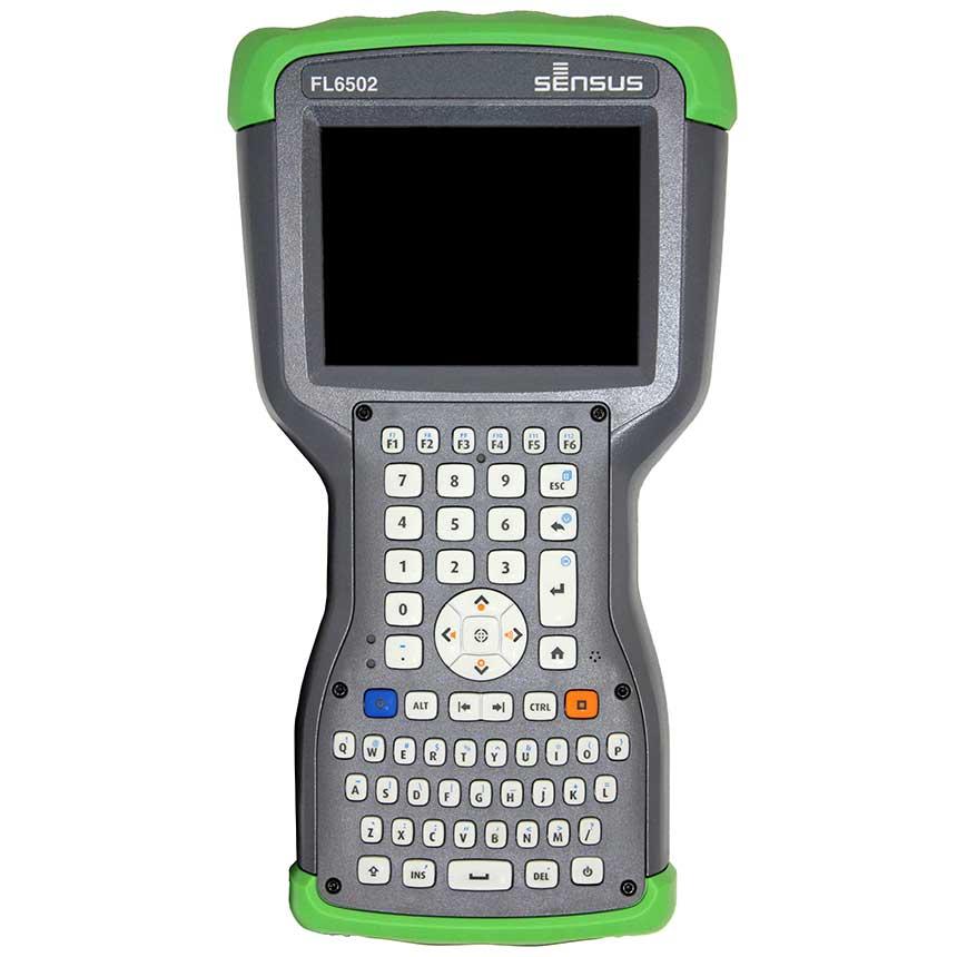 FieldLogic Hand-held device