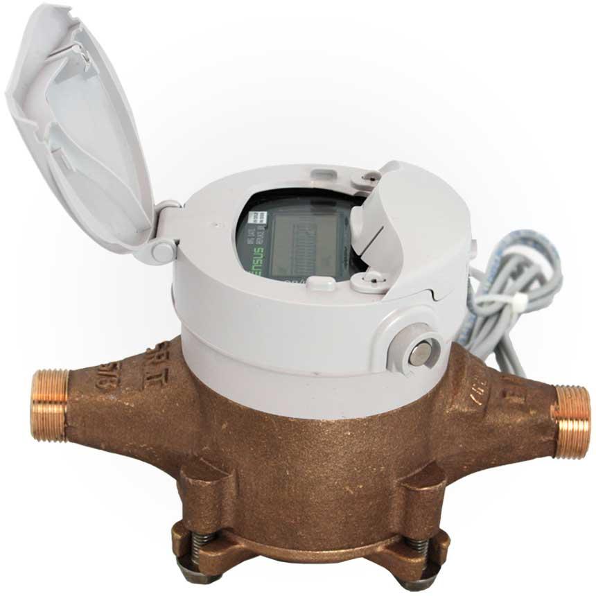 SR II water meter