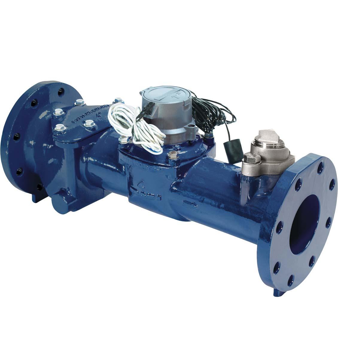 OMNI Turbo (T2) water meter